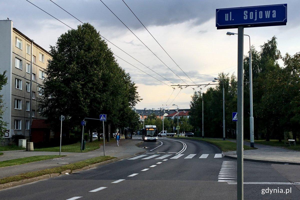 Aktywne przejścia dla pieszych na Dąbrowie już wkrótce