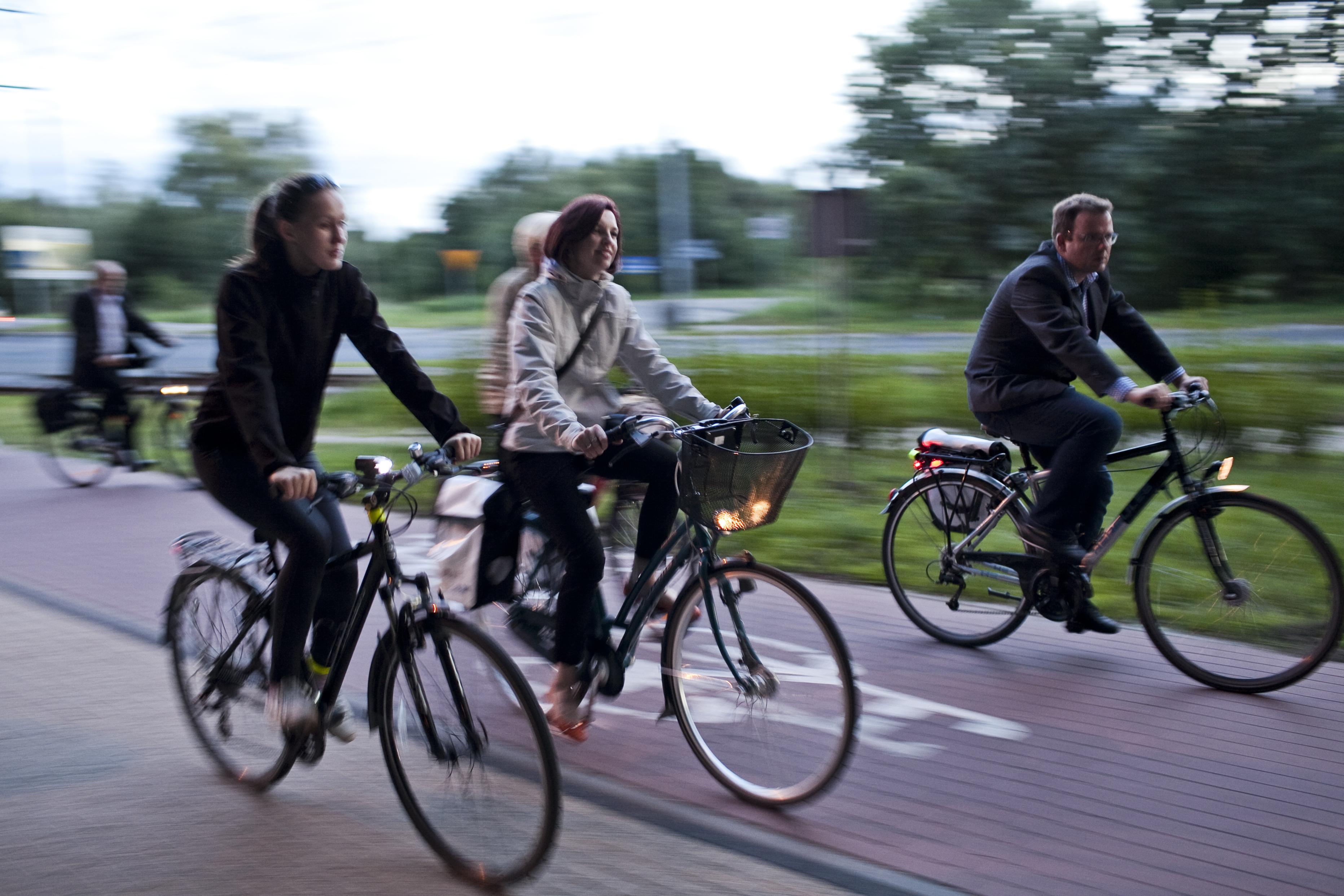 Zaproszenie na gdyński, rowerowy audyt