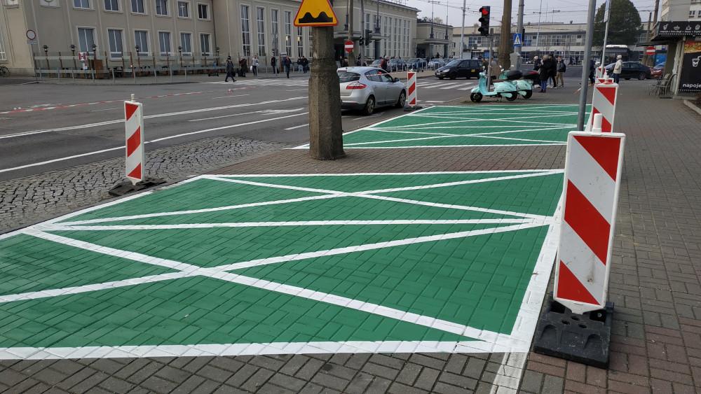 Nowy, zielony standard dla gdyńskiej elektromobilności