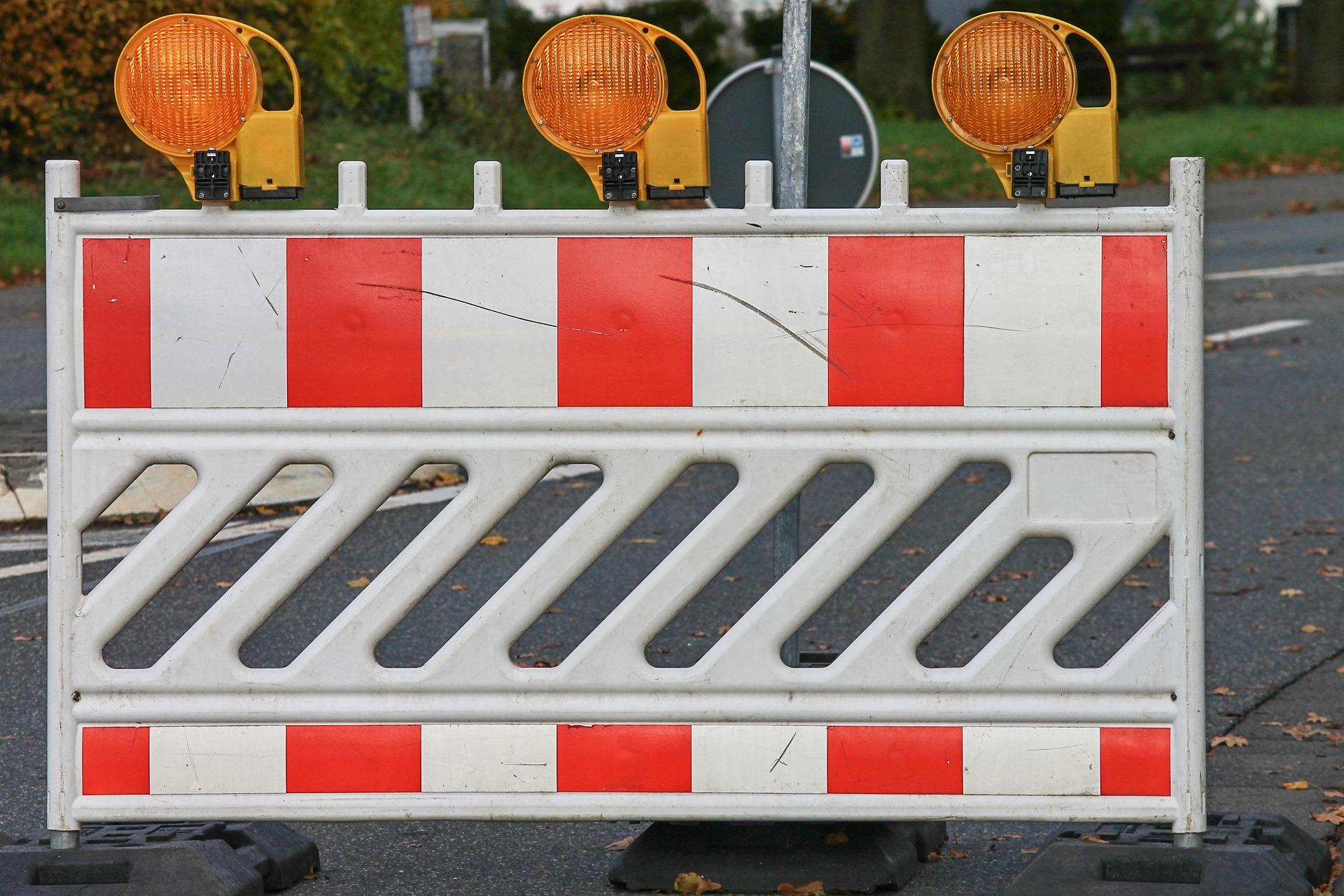 Komunikat dot. zamknięcia jednej jezdni ulicy Chwaszczyńskiej i zmian w obrębie węzła Gdynia Wielki Kack