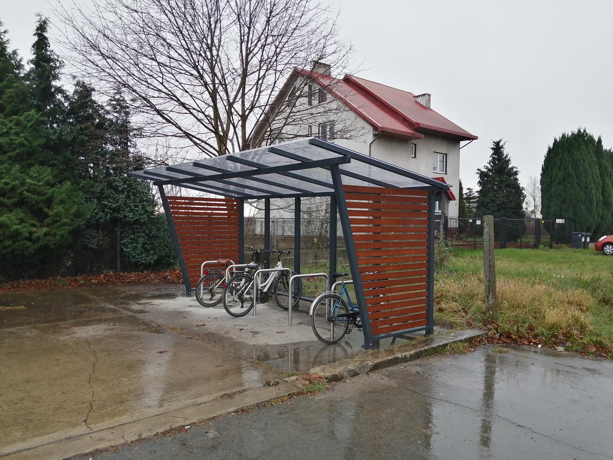 Gdynia inwestuje w infrastrukturę rowerową