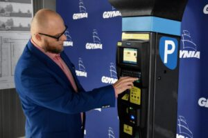 Nowe strefy płatnego parkowania