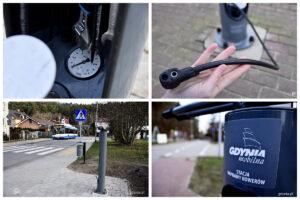 Stacjenpraw rowerowych // fot. gdynia.pl