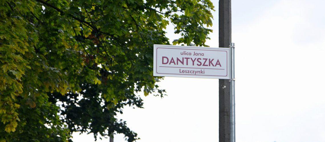Dantyszka